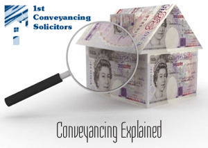 Conveyancing Explained
